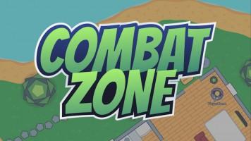 Combat Zone io: Боевая зона io