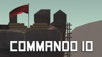Commando io — Play for free at Titotu.io