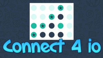 Connect 4 io
