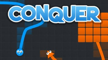 Conquer io — Play for free at Titotu.io