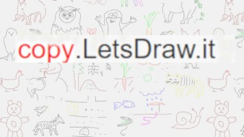 Copy Letsdraw It: Копировать Letsdraw It