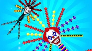 Corona Virus io | Коронавирус ио