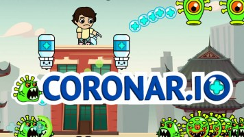 Coronar io — Play for free at Titotu.io