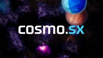 Cosmo SX — Play for free at Titotu.io
