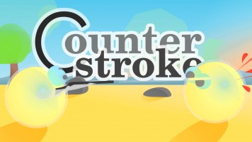 Counter Strike io | Contra-ataque io
