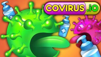 Covirus io: Covirus io