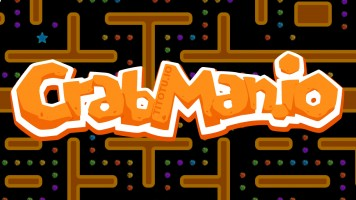Crabman.io — Play for free at Titotu.io