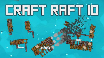 Craft Raft io