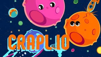 Crapl io — Play for free at Titotu.io