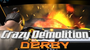 Crazy Demolition Derby