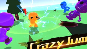 Crazy Jump io — Play for free at Titotu.io