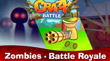 CrazyBattle Fun: CrazyBattle Fun