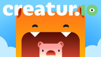Creatur io — Play for free at Titotu.io