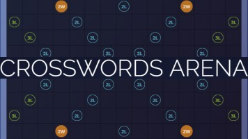 Crosswordsarena io