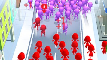 Crowd City 2 — Play for free at Titotu.io