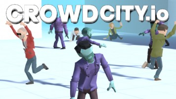 Crowd City 3 io — Play for free at Titotu.io