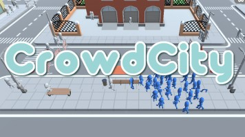 Crowd City io — Play for free at Titotu.io