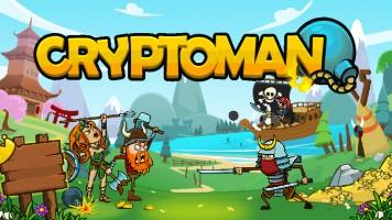 Cryptoman io