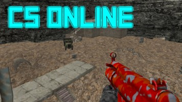 CS Online — Play for free at Titotu.io