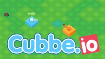 Cubbe io: Cubbe IO