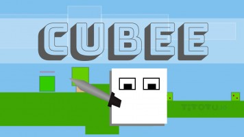 Cubee io — Play for free at Titotu.io