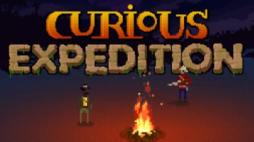 Curious Expedition io | Экспедиция ио