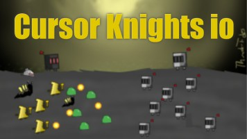 Cursor Knights io — Play for free at Titotu.io