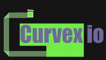 Curvex io — Play for free at Titotu.io