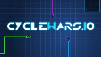 Cyclewars io — Play for free at Titotu.io