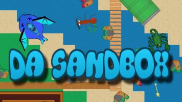 Da Sandbox — Play for free at Titotu.io