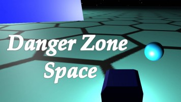 Danger Zone Space — Play for free at Titotu.io