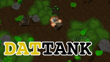 Dattank.com — Play for free at Titotu.io
