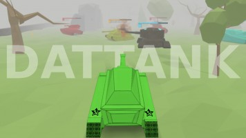 Dattank io — Play for free at Titotu.io