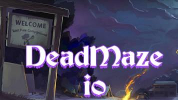 Deadmaze io | Мертвец ио