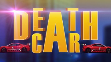 Death car io