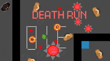 Death Run io: Death Run io
