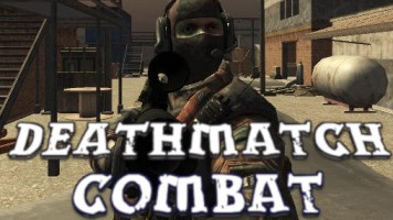 Deathmatch Combat io