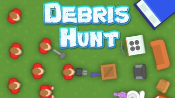 Debris Hunt — Play for free at Titotu.io