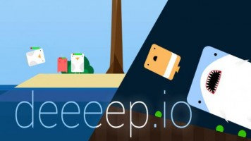 Deeeep io — Play for free at Titotu.io
