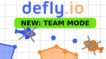 Defly io — Play for free at Titotu.io