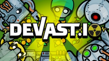 Devast io — Play for free at Titotu.io
