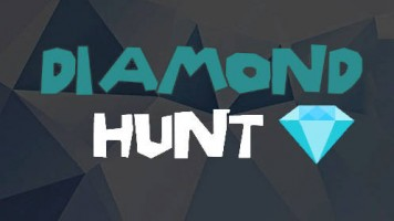 Diamondhunt io