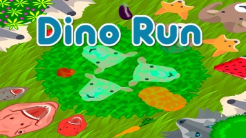 Dino Run — Play for free at Titotu.io