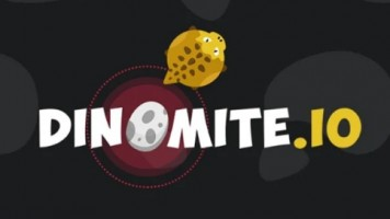 Dinomite io — Play for free at Titotu.io