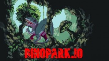 DinoPark io — Play for free at Titotu.io
