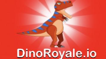 DinoRoyale io | Дино Рояль ио