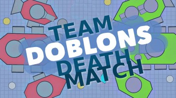 Doblons io Team Deathmatch — Play for free at Titotu.io