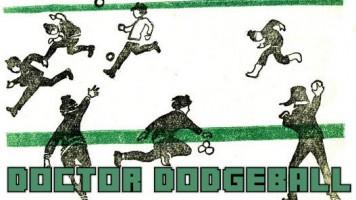 Doctor Dodgeball — Titotu'da Ücretsiz Oyna!