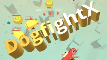 Dogfightx com — Play for free at Titotu.io