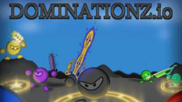 Dominationz io: Dominationz io